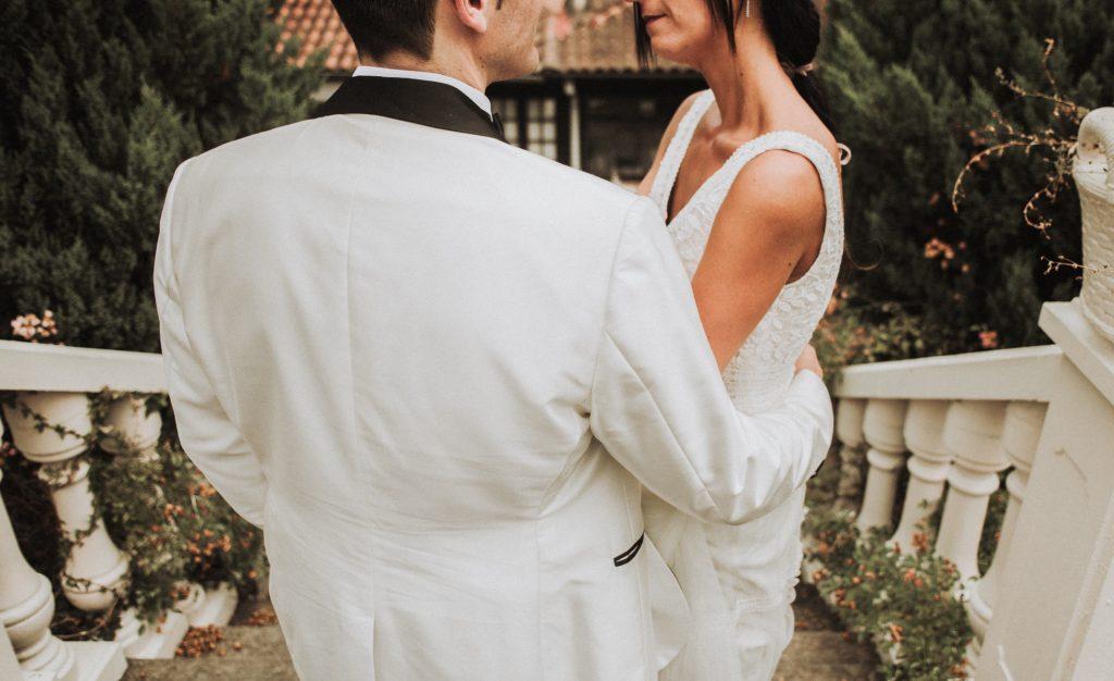 primera boda en la nueva normalidad