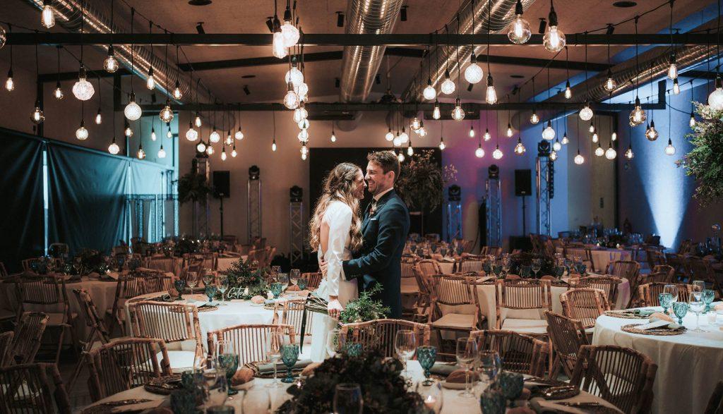 fotos de boda en etxekobe bilbao
